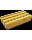 Tacka RAW Back Flip Striped Bamboo