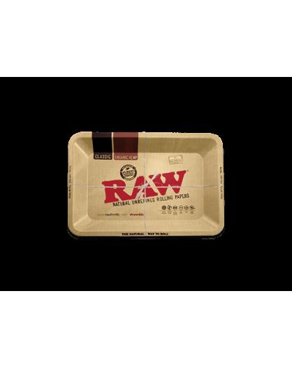 Tacka metalowa Raw mini