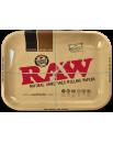 Tacka Metalowa Raw Duża 34 x 27,5 cm