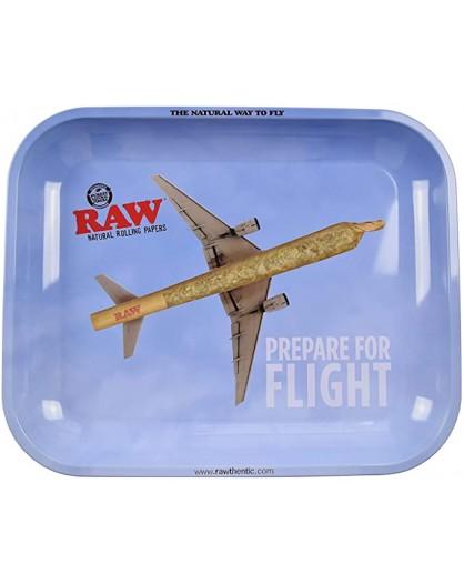 Tacka RAW Prepare for Flight Large
