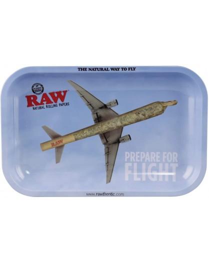 Tacka RAW Prepare for Flight Small