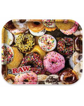 Tacka RAW Donut Large
