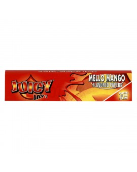 Bibułki Juicy Jay's Melo Mango King Size Slim