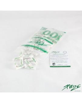 Purize Xtra Slim - filtry z aktywnym węglem - op. 100szt