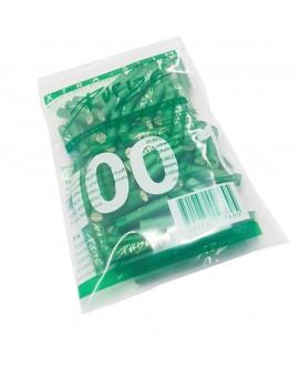 Purize Extra Slim - filtry z aktywnym węglem. op. 100szt