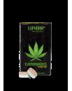 Dropsy konopno - cytrynowe z tauryną i kofeiną 25 g