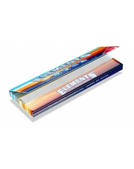 Elements 1 1/4 Size Rolling Papers