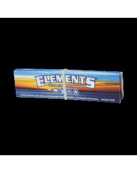 Elements Connoisseur King Size Slim & Tips