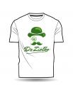 T-Shirt czarny Dr.Ziółko