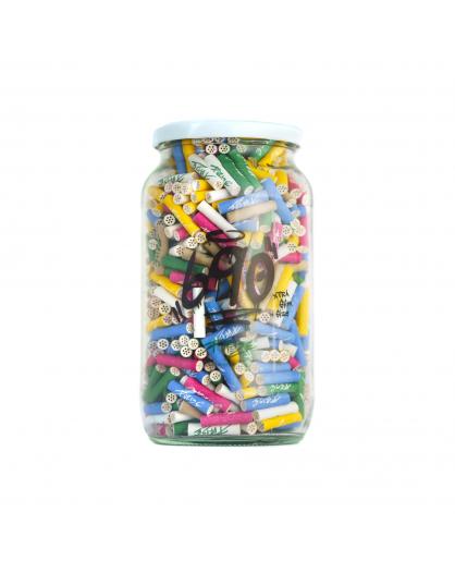 Purize Xtra Slim - Filtry z aktywnym węglem - op. 250szt