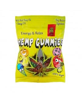 Żelki Konopne - Hemp Gummies Weed King