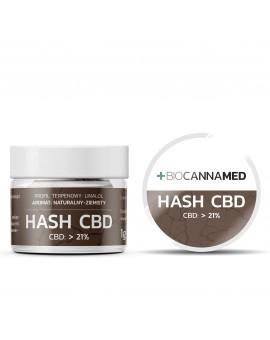 Hash CBD ~ 21% cbd