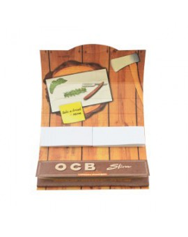 SMOKER BOX ORGANIC