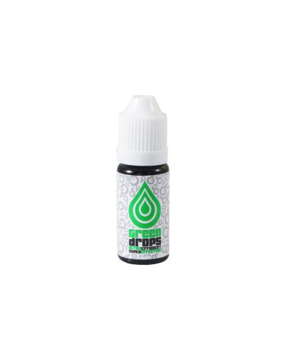 "LIQUID ""GREEN DROPS"" 