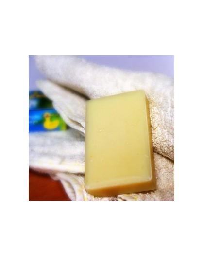 Mydło z olejkiem konopnym dla dzieci 80g
