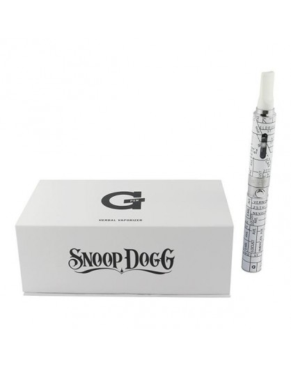 SNOOP DOGG G PEN || HERBAL VAPORIZER
