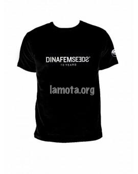 T-SHIRT DINAFEM 10-CIO LECIE
