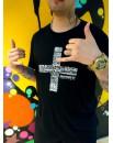 T-Shirt Dinafem Critical+