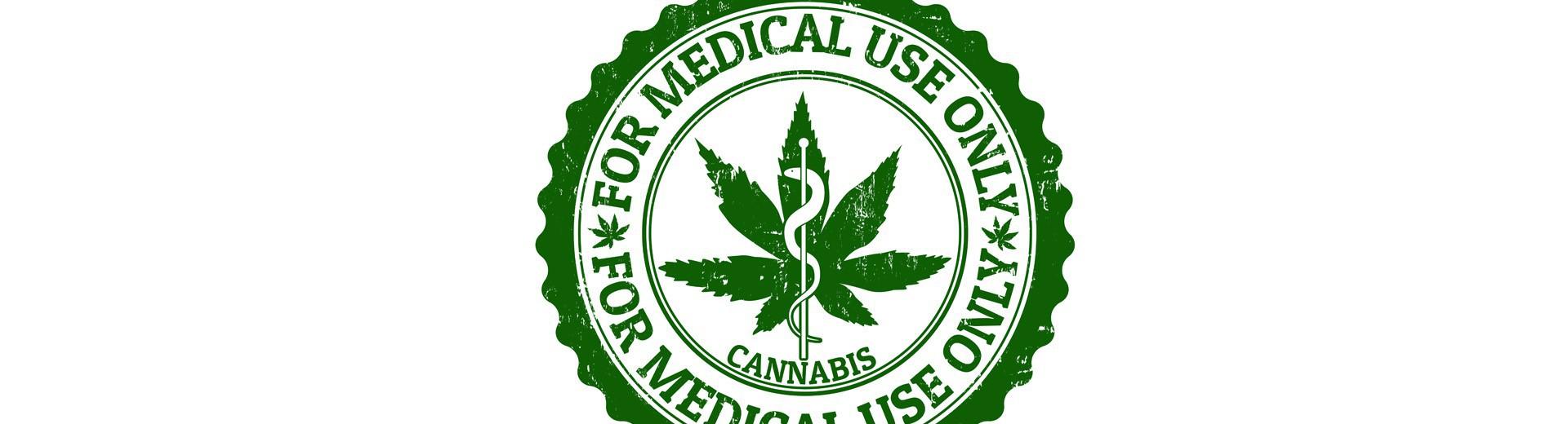 Nasiona marihuany medycznej